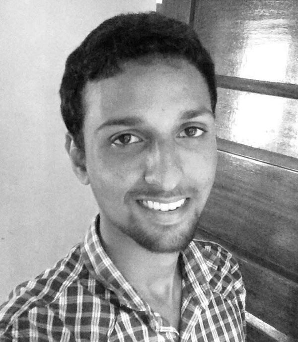 Vishnu M Aiea