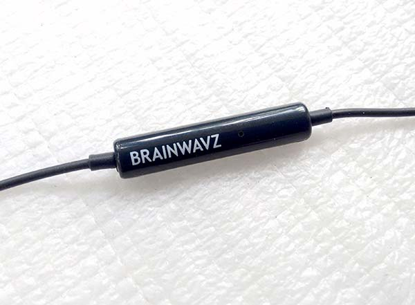 brainwavz omega earphones